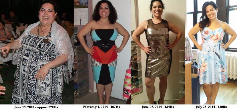 Marianne Hettinger's dance student danced herself into shape by losing 70 pounds